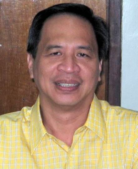 Dr. Carlos C. Baylon