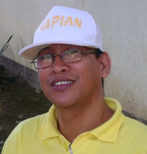 Dr. Diony Cahilig