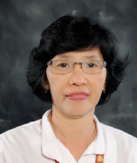 Dr. Eunice A. Layugan