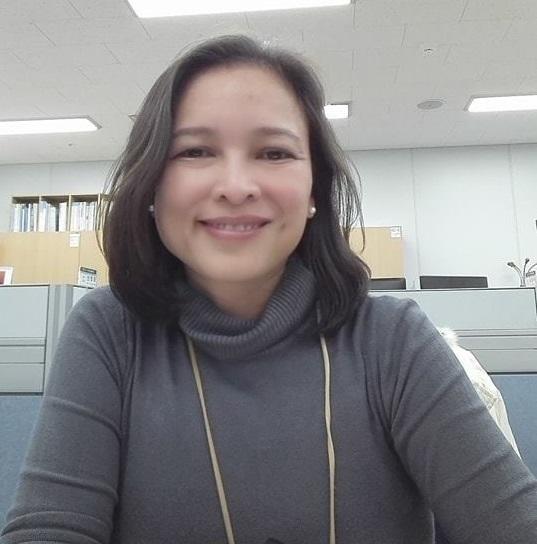Kristine Joy L. Tandang
