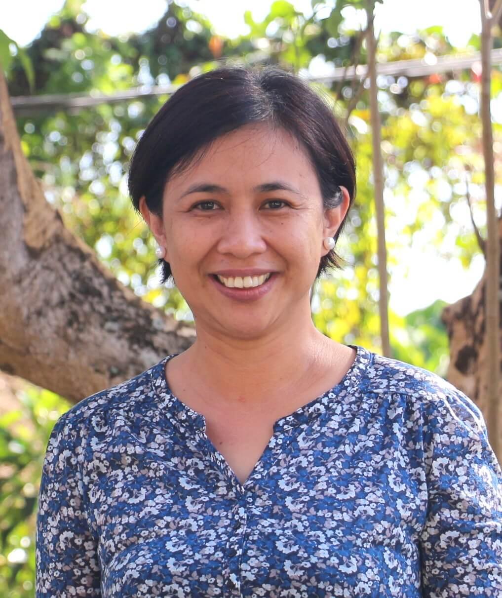 Dr. Fiona L. Pedroso